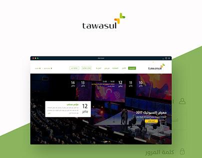 TAWASUL PLUS
