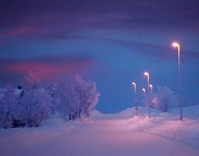 Polar Warmth