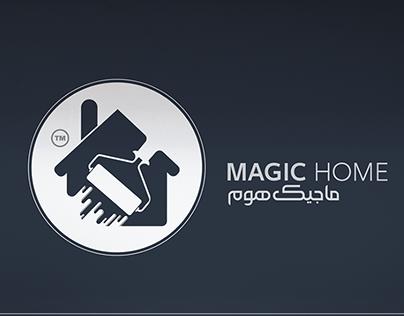 Magic Home || Decoration Company || Egypt