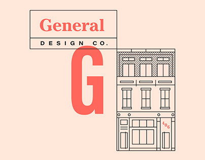 General Design Co. | Holiday Promo