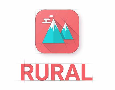 Travel app Materials Design