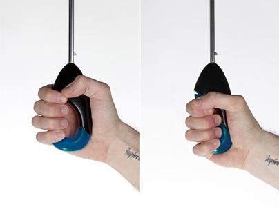 """Impulse"" Healthy Umbrella for F.O.R."