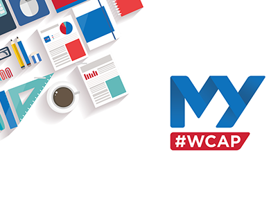MyWCAP Application | MAD2