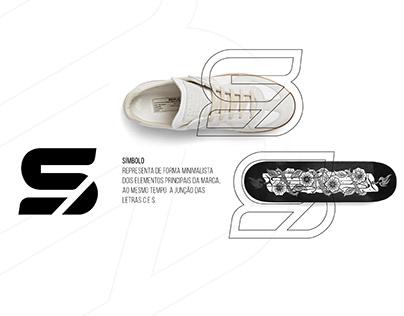 Logotipo - Estudo