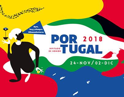 FIL Guadalajara 2018 / cineminuto