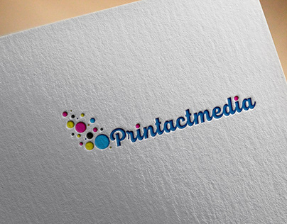 Printactmedia Logo