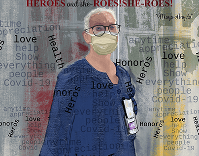 #Honorheroes