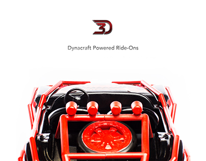 Dynacraft Powered Ride-Ons