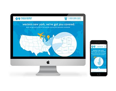 BlueCross BlueShield of Western New York