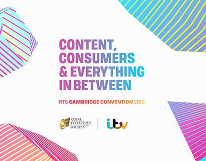 RTS Cambridge Convention 2019