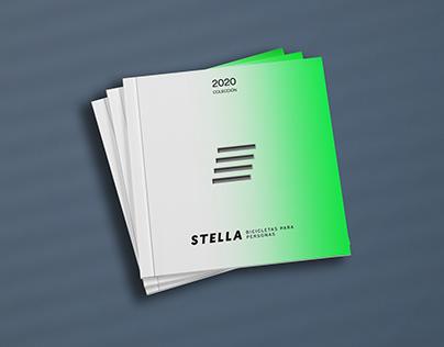Folleto Stella