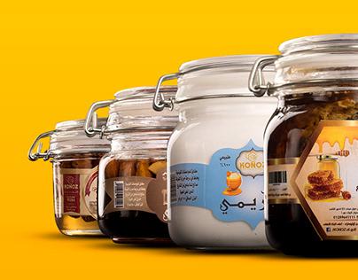 Konoz Honey