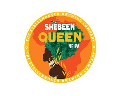 Shebeen Queen