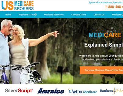 Us Medicare Brokers