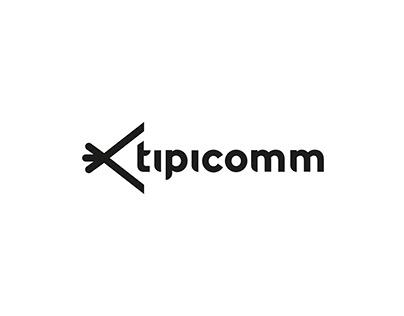 Tipicomm - Branding