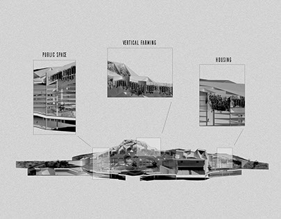 Jalis city - geometric exploration