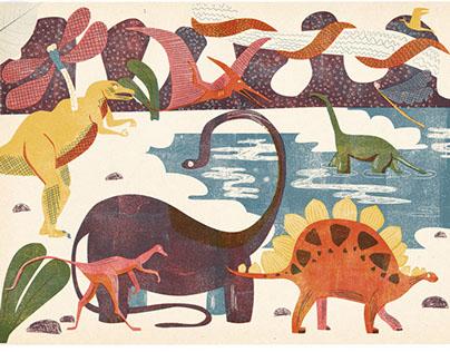Illustrations February `15