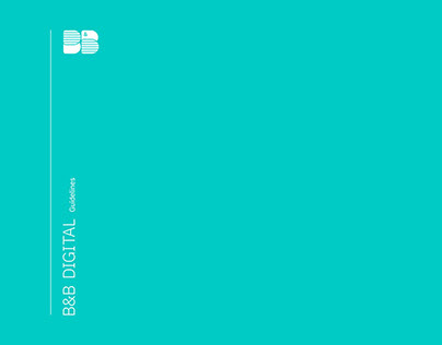 B&B Digital — Visual Identity