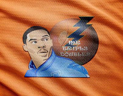 T-Shirt Design (Westbrook)