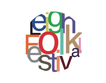 Leigh Folk Festival Brief