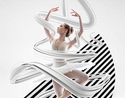 DANCE – CGI and Composing