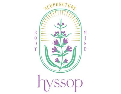 hyssop ACUPUNCTURE BODY MIND