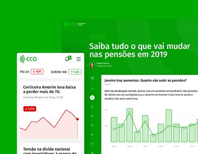 ECO Online Economy