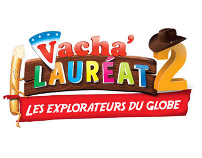 Vacha Laureat 2 - Pik & Croq' 2015