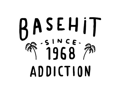 Basehit Clothing - s/s 2017