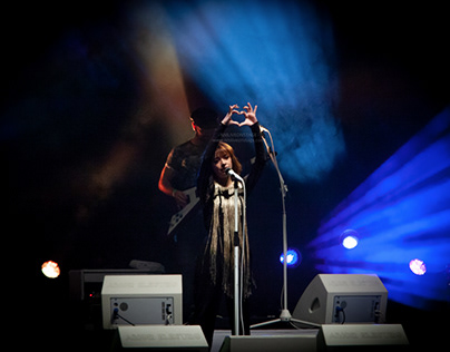 2020.12.03 - Amor Electro @ Super Bock Arena