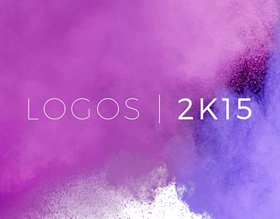 Logos 2K15