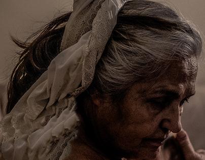 grandmother.