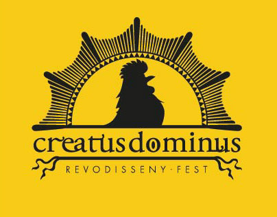 Creatus Dominus: Revodisseny Fest