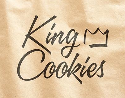 King Cookies