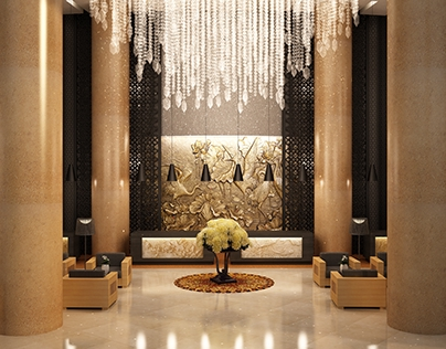 Pre-graduation Project: Saigon Le Meridien Hotel