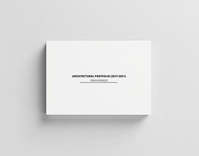Architectural Portfolio (2017-2021)