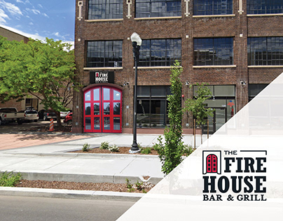 The FIREHOUSE Bar and Grill