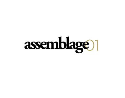 assemblage 01