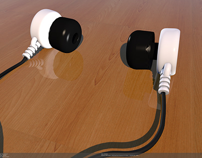 Earbud Ambient