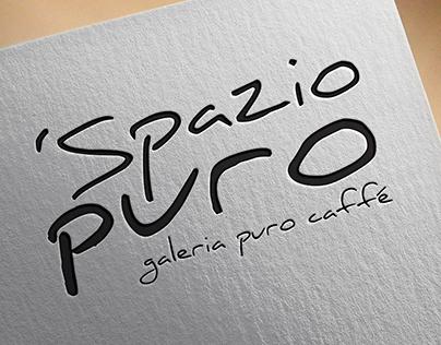 Spazio Puro - Logo design 2013