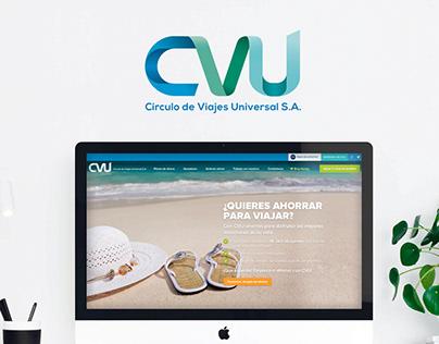 CVU Redesign
