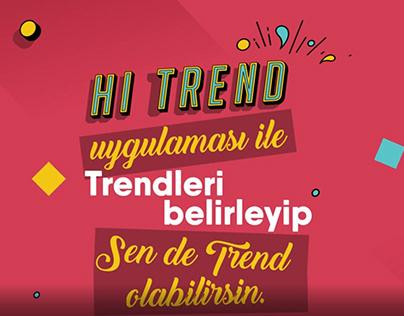 Hi Trend APP