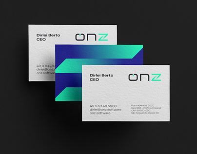 Brand | ONZ