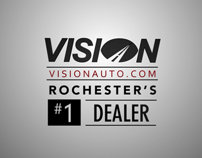 Vision Auto Group - Numbers