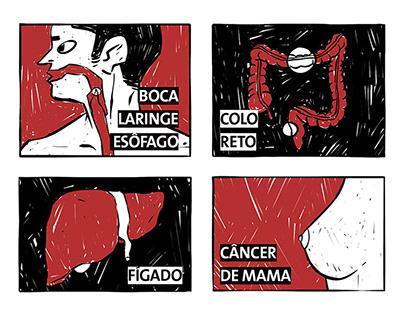 Veneno Engarrafado - Revista Viva Saúde ed. 177