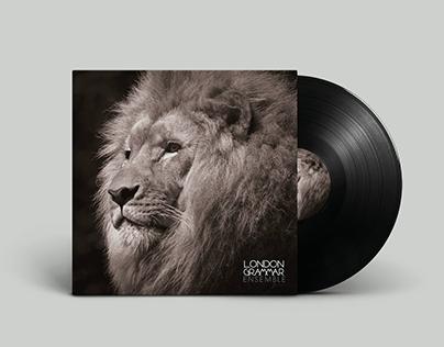 """Album release campaign - London Grammar """"Ensemble"""""""