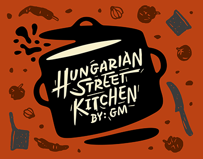 Hungarian Street Kitchen
