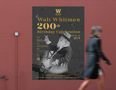 Walt Whitman Initiative