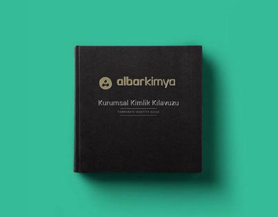 Albar Kimya Branding