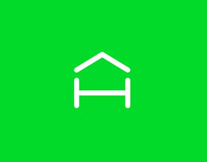 Smart home Tablet APP